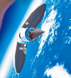 陸高超音速飛彈 發動機技術突破