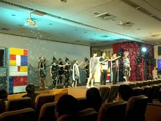 南華、逢甲跨校合作  以「覺醒的天國」音樂劇闡述生命教育
