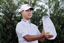 PGA》韓小將金時雨 挑戰陳志忠美國公開賽紀錄