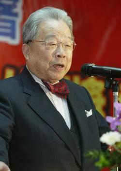 前衛生署長施純仁突陷昏迷 送醫不治享壽94歲