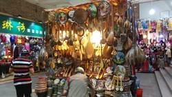 在烏魯木齊體驗異域風情 維吾爾人熱情友善
