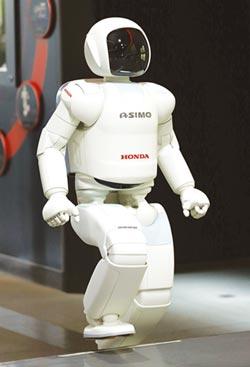 機器人危及工作權?