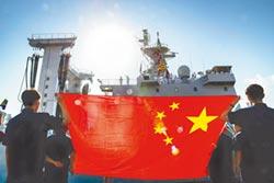 各國強扣帽子 渲染中國威脅論
