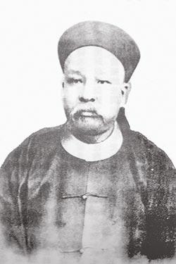 兩岸史話-抗法英雄劉銘傳