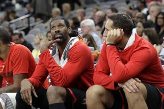NBA》勇士今夏走5人 美媒建議奈內取代Zaza