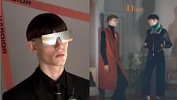 歡慶 Kris Van Assche 任職創意總監十周年!Dior Homme 打造全新時尚視野