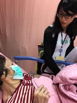 救護獨居婦讓消防員動怒  社會局回應:當日已派社工