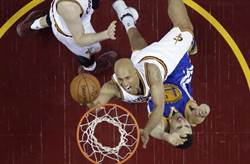NBA》衛冕失利 騎士傑佛生又想退了