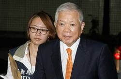 何壽川遭解除永豐金董事職務 游國治遭停職