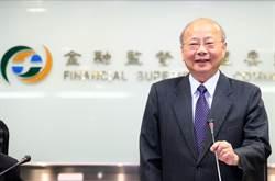 金管會宣布解除長何壽川永豐金控董事職務