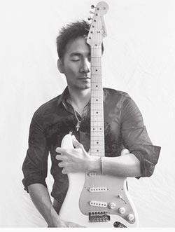 親民價賣吉他撥片 石頭開網店評價五星