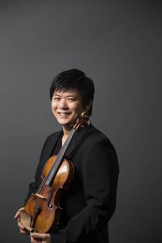 柏林愛樂首席樫本大進小提琴獨奏會 曲目搞神秘