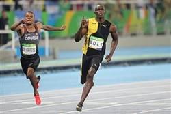 田徑》波特參加摩納哥大獎賽 為世錦賽熱身