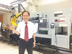 董座楊德華:程泰集團營運 將逐季增溫