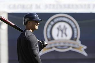 MLB》洋基頂級新秀超低迷 紐媒:感覺生鏽了