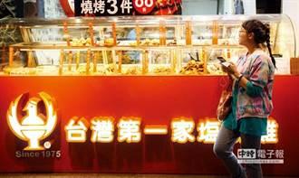 摻鎂又逃稅 鹽酥雞台灣第一家創辦人子女均遭判刑