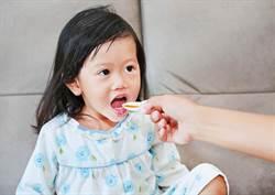 孩童用藥 5技巧
