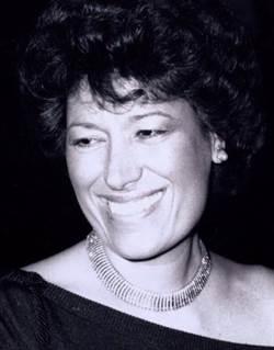 「時尚將軍」殞落 FENDI創始家族Carla Fendi逝世