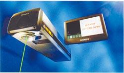 協立 引進日立激光打標機