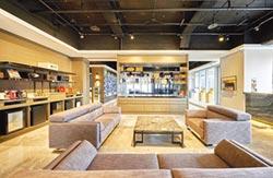 遠隆國際開發 高端品牌驚豔飯店業者