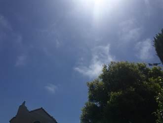 熱爆!加州高溫天氣導致大停電