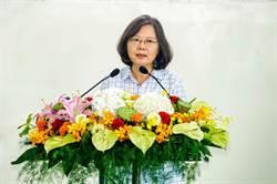 溫朗東:前瞻計畫是民進黨衰亡的前奏曲