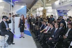 台灣工具機行銷「巴黎航太展」 進軍航太智慧製造