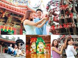 台南遠東 打造夏戀假期
