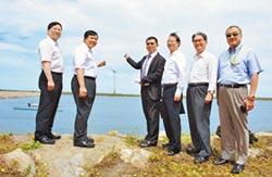 經濟部:離岸風電運維碼頭 設跨部會工作小組