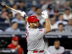 MLB》大谷要打指定打擊 普侯斯開練一壘