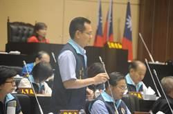 後龍福祿壽殯葬園區 議員促盡快啟用增加收入