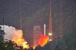 操作失誤!陸衛星發射失敗 壽命減10年