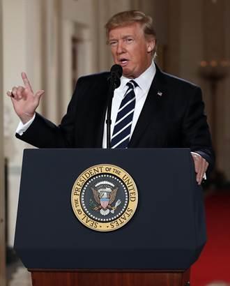 美國總統作不良示範!球車竟開上果嶺