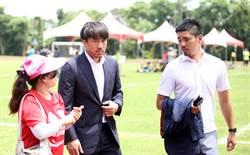 高中鋒線拍檔 與岡崎慎司打造足球學校