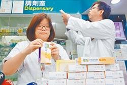 防偽藥 查流向 20藥品7月1起納管