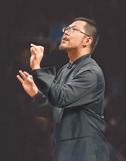 指揮馬勒《第九號交響曲》 簡文彬獻處女秀