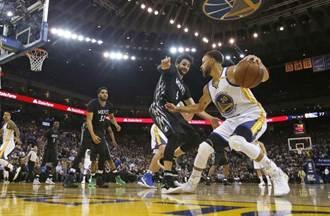 NBA》美媒:灰狼將成為勇士心腹大患