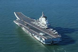 日專家:出雲級準航母 30分鐘可擊沉遼寧艦