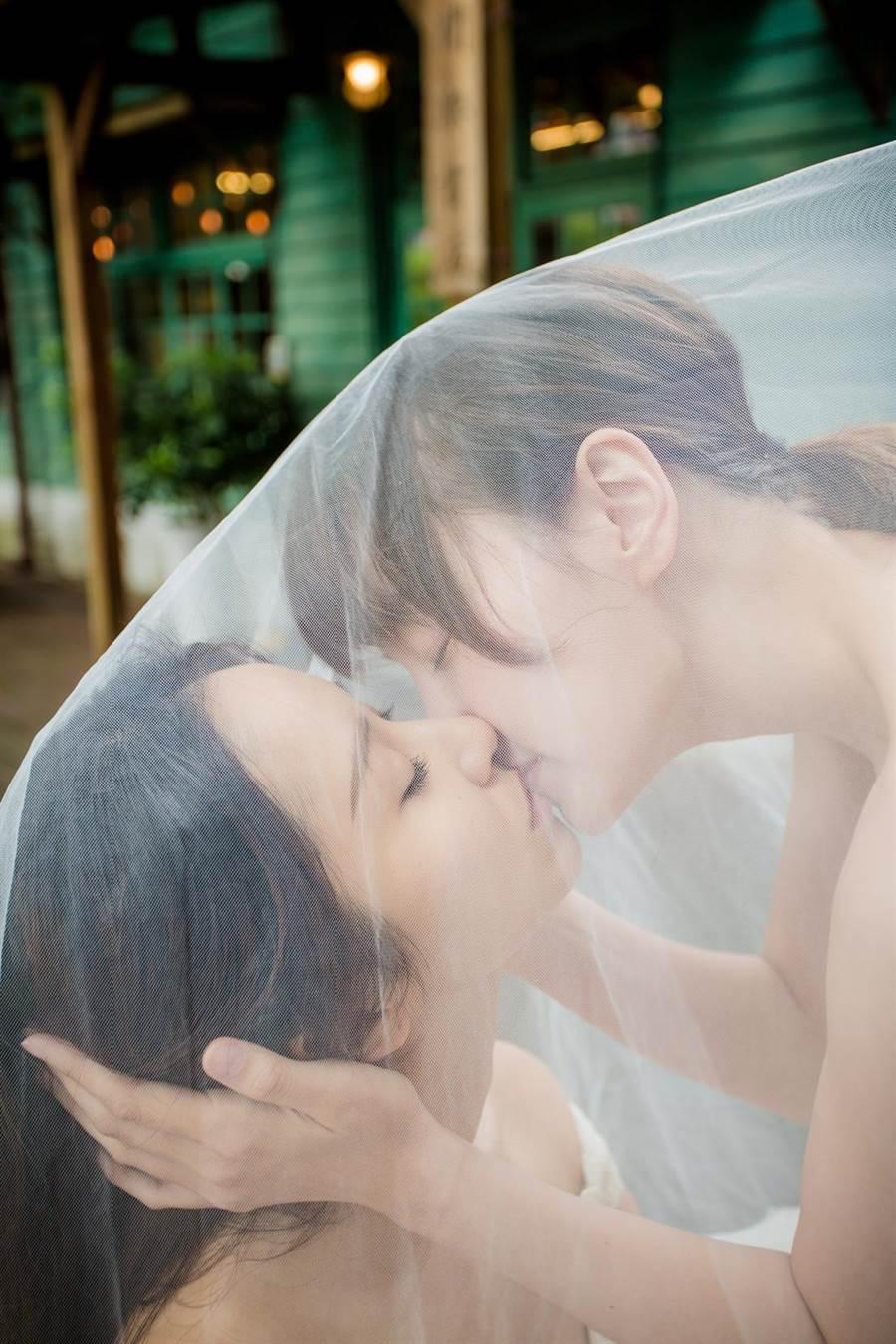 李京恬在《偽婚男女》愛上自己的嫂嫂。(Vidol)
