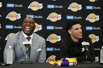 NBA》年度新人王預測 球哥力壓狀元郎