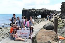 台旅會牽頭 旅遊達人體驗23.5度「台灣山海戀」