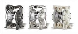 迪晟氣動式雙隔膜泵浦 CE、ISO 9001認證
