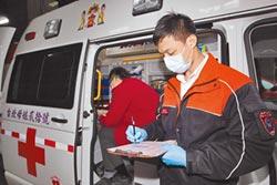 保護救護人員 愛滋病患須主動告知