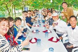 新故鄉動員令-外埔 食在地農遊趣 沉醉葡萄酒鄉