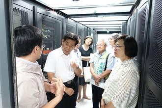 教長潘文忠:4年投入89.5億推動校園數位建設