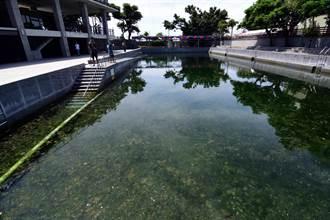 台東市公所強制收回湧泉游泳池 業者不服