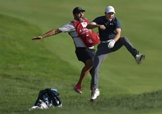 PGA》史畢斯延長賽沙坑神切抓鳥 奪美巡第10冠