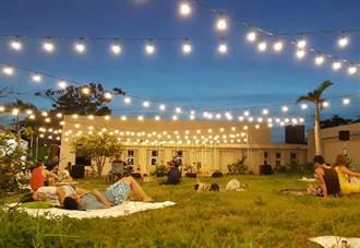 野餐、音樂、觀星 暑假旺季墾丁新玩法