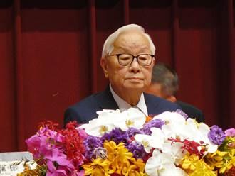 張忠謀擔憂台灣組工會門檻低 恐影響企業營運