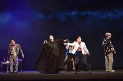 姚舒萍戲劇生手 站上舞台詮釋人性見真心